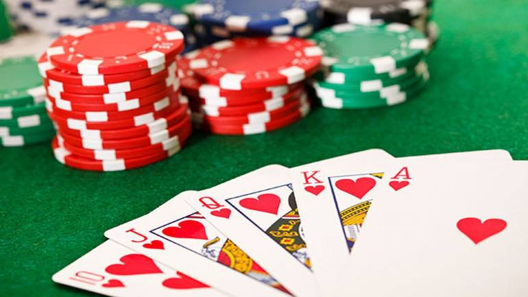 Introduces Sports (Online Gaming & Prevention of Fraud) Bill | Biz Behind  Sports